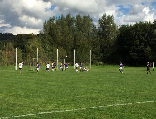 6. Spieltag: SV Ulmet gegen SV Einöllen 3:1 (0:1)